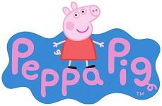 Свинка Peppa