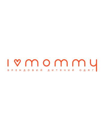 Дизайнерська майка для малюка