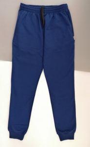 Трикотажные штаны для мальчика (синие), Robinzone ШТ-272