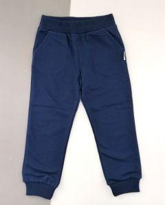 Трикотажные штаны для ребенка (темно-синие), ШТ-170/171/172