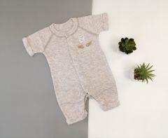 Трикотажный песочник для ребенка (капучино), Baby City 00-16