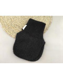 Тепла манішка для дитини (чорна), Talvi 01783