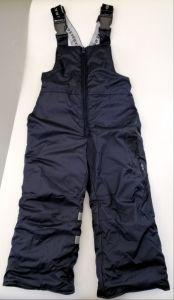 Зимові штани для дитини (темно сині), 10ПЛ114