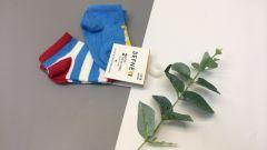 Набір шкарпеток для дитини (2 шт.), маяк, Defne 10555