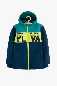 Куртка з матеріалу Soft shell для хлопчика, 1A3805