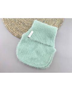 Тепла манішка для дитини (ментолова), Talvi 01783