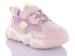 Кросівки для дівчинки, B10364-8