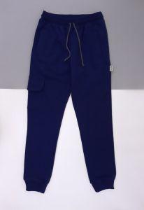 Трикотажные штаны для ребенка (синие), Robinzone ШТ-278
