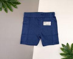 Шорты для мальчика (синие), 219337-07