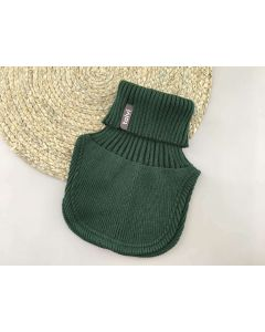 Трикотажна манішка для дитини (зелена), Talvi 01443