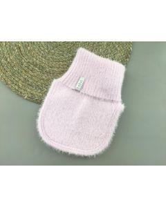 Тепла манішка для дитини (лавандова), Talvi 0783