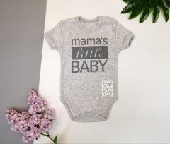 Боді для дитини (Mama's little baby), Мамине чадо 51-21