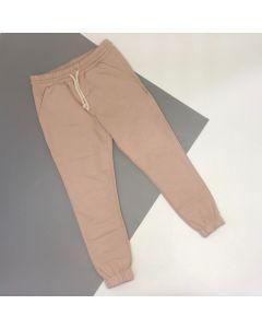 Трикотажні штани для дитини (бежеві) Robinzone ШТ-326/325