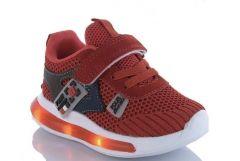 Кросівки для дитини (світяться при ходьбі), А10370-13
