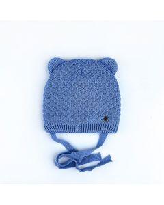 Шапка для дитини (голуба), Talvi 01246