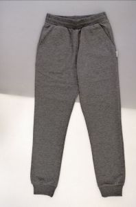 Трикотажные штаны для ребенка (серый меланж), Robinzone ШТ-284
