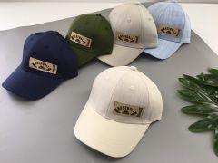 Літня кепка для хлопчика 1 шт. (світло-бежева), Kitti 1210-10