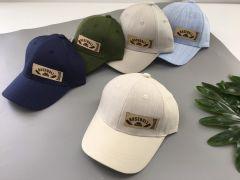 Літня кепка для хлопчика 1 шт. (хакі), Kitti 1210-10