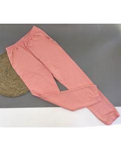 Трикотажні штани для дитини (рожеві), Robinzone ШТ-346