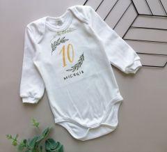 Боді для дитини (Мені 10 місяців), 11403