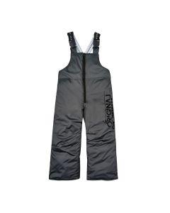Зимние штаны для ребенка (темно-серые), 10ПЛ114