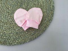 Трикотажні антицарапки (рожеві), 114602