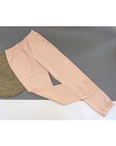 Трикотажні штани для дитини (світло-персикові), Robinzone ШТ-346