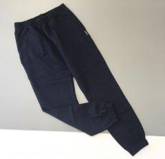 Трикотажні штани для дитини (темно-сині), Robinzone ШТ-324/323/333