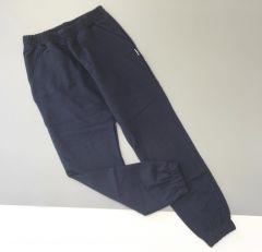 Трикотажні штани для дитини (сині), Robinzone ШТ-324