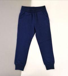 Трикотажні штани для дитини (сині), Robinzone ШТ-284