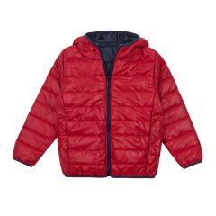 Демісезонна куртка для дитини (червона), 2ПЛ103