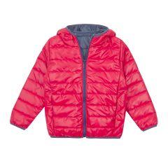 Демісезонна куртка для дитини (світло-червона), 2ПЛ103