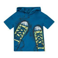 Футболка для дитини (синя), 3СК147