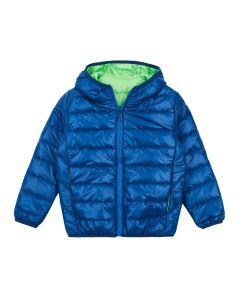 Демісезонна куртка для хлопчика (синя), 2ПЛ103