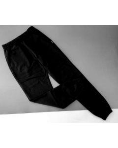 Трикотажні штани для дитини (чорні), Robinzone ШТ-346