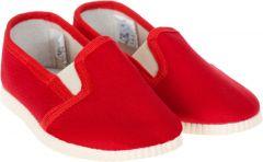Тапочки з супінатором, червоні, 0129 Берегиня