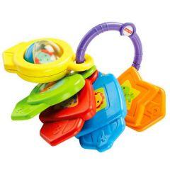 """Іграшка """"Ключі маленького дослідника"""" Fisher-Price CMY40"""
