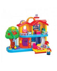 Ігровий Набір - Заміський будинок, Kiddieland 032730