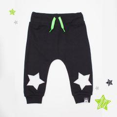 Трикотажні штанці для дитини, 04-00102