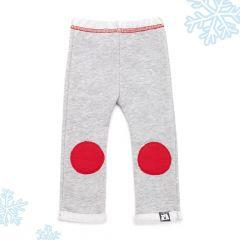 Трикотажні штанці для дитини, 04-00702