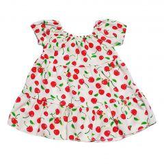 Дизайнерська сукня для дівчинки П-12