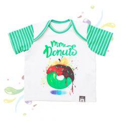 Яскрава футболка для дитини, 08-00202