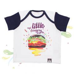 Яскрава футболка для дитини, 08-00203