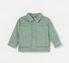Твілова курточка-жакет для хлопчика