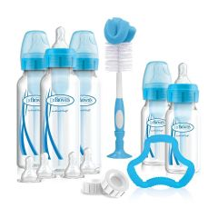 Подарунковий набір для новонародженого, Dr. Brown's SB05405-ESX