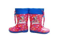 Гумові чобітки ''Minnie Mouse'' для дівчинки, DIS MF 52 55 7419