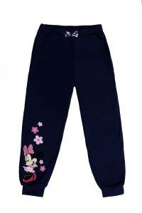 """Трикотажні штани для дівчинки """"MINNIE Mouse"""", DIS MF 52 11 7479"""