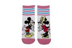 """Шкарпетки для дитини """"MINNIE Mouse"""", DIS MF 52 34 6109"""