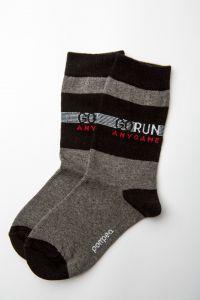 "Шкарпетки для хлопчика ""Hockey"", Pompea."