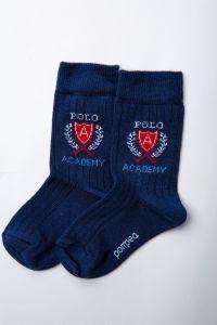 """Шкарпетки для хлопчика """"Mandolino"""" (сині), Pompea."""